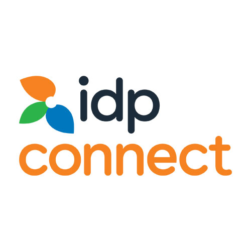IDP Connect Logo
